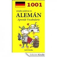 1001 SIMPLES PALABRAS EN ALEMÁN [version Kindle]
