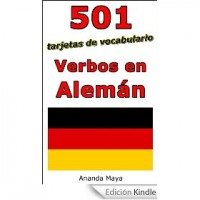 501 VERBOS EN ALEMÁN [edición Kindle]