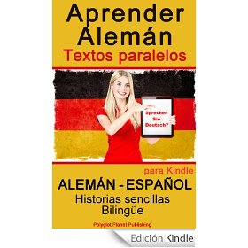 APRENDER ALEMAN TEXTOS PARALELOS