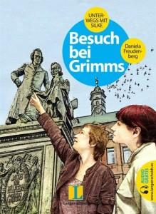 BESUCH BEI GRIMMS