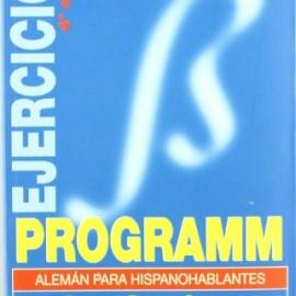 EJERCICIOS PROGRAMM