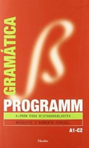 GRAMATICA PROGRAMM