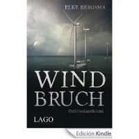 WINDBRUCH [edición Kindle]