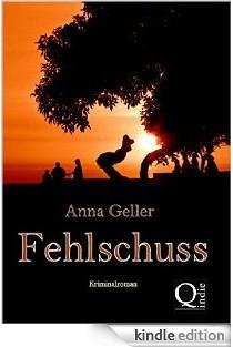 FEHLSCHUSS (Ein Fall für Chris Sprenger und Karin Berndorf 1) [Edición Kindle]
